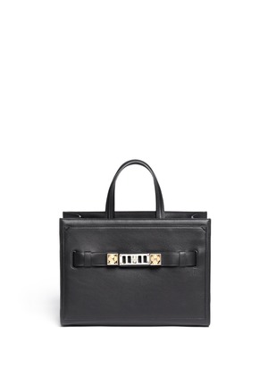 PS11 small leather tote